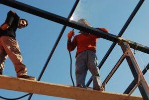 coronacrisis bouwsector